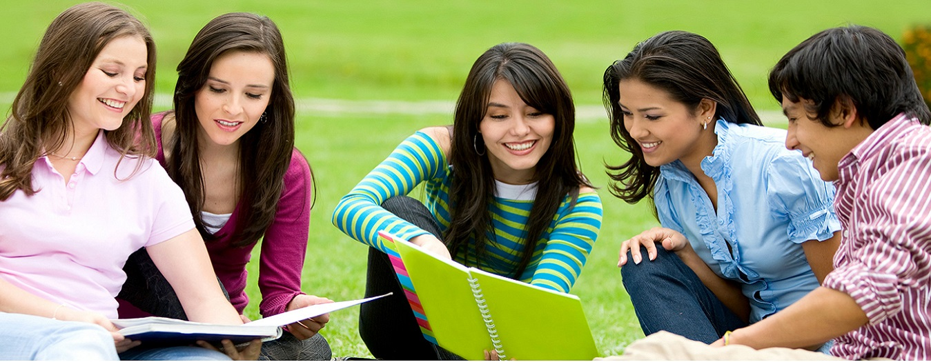 We provide quality education and career growth